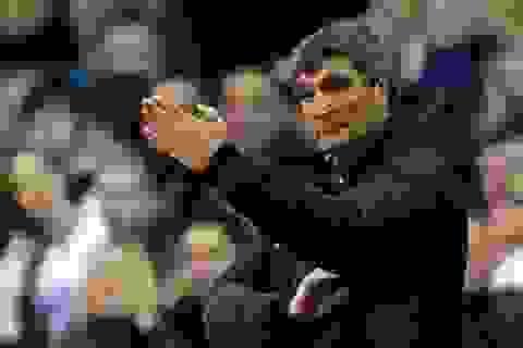 Lộ diện ứng cử viên bất ngờ thay thế Mourinho