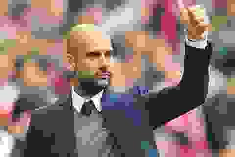 Rộ tin Pep Guardiola ra đi, Ancelotti sang Bayern Munich
