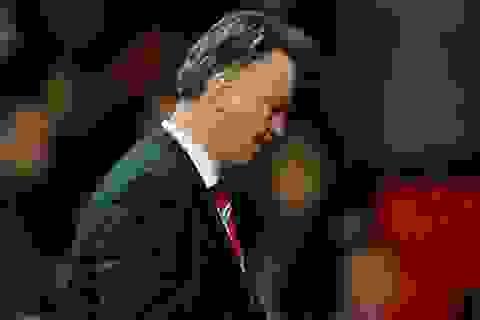 Cổ động viên MU kêu gọi sa thải Van Gaal, ủng hộ Mourinho