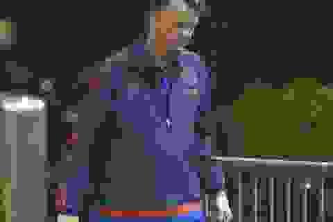 Rộ tin Van Gaal sẽ từ chức sau trận gặp Chelsea