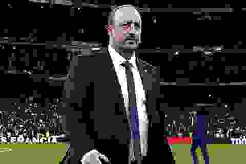 Real chiến thắng, C.Ronaldo và Benitez bị… la ó thậm tệ