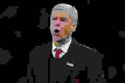 HLV Wenger xác nhận Arsenal sẽ thêm tân binh trong tháng 1/2016