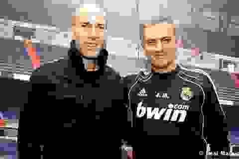 Real Madrid đã có phương án thay thế nếu Zidane thất bại?