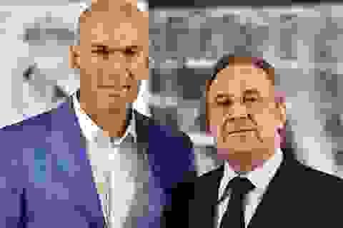 """Zidane: """"Tôi sẽ làm tất cả để giúp Real Madrid thành công"""""""
