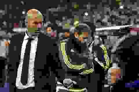 """Zidane: """"Tôi hài lòng với thái độ thi đấu của các cầu thủ"""""""