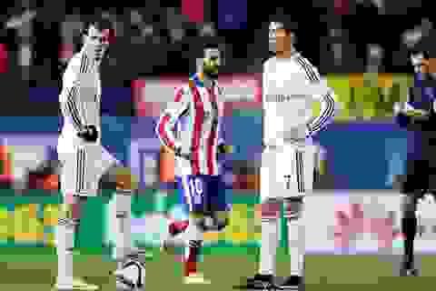 Real Madrid và Atletico chính thức bị cấm chuyển nhượng