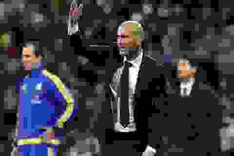Real Madrid quyết kiện tới cùng khi bị cấm chuyển nhượng