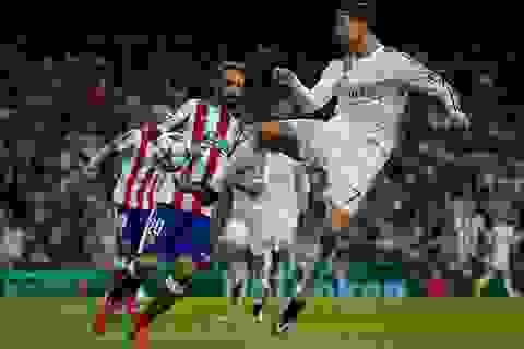 Real Madrid, Atletico bị cấm chuyển nhượng: Giải quyết sao trong thế bí?