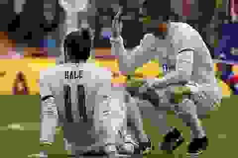 Barcelona, Real Madrid đồng loạt đón tin cực buồn
