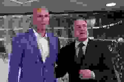 Bayern Munich giật dây khiến Real bị cấm chuyển nhượng?
