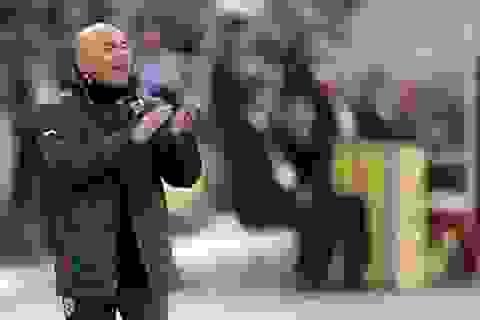 Từ chức ở tuyển Chile, HLV Sampaoli tiến gần tới Chelsea