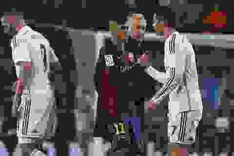 """Neymar bí mật """"đi đêm"""" với Real Madrid"""