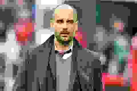 Lộ mức lương khủng của Pep Guardiola ở Man City
