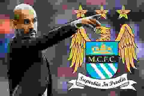 Pep Guardiola: Miếng ghép hoàn hảo của Man City