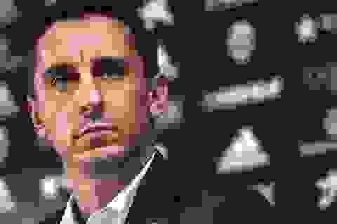 Gary Neville giằng xé nỗi đau sau thảm bại 0-7 trước Barca