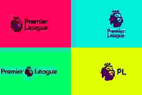 Premier League ra mắt logo mới, bị fan chê thậm tệ
