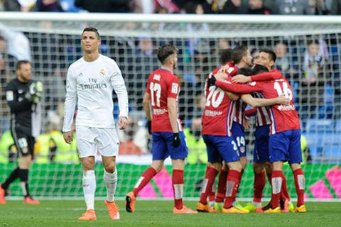 C.Ronaldo đã đúng khi chỉ trích đồng đội?