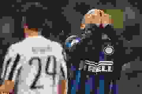 Thảm bại trước Inter, Juventus vẫn lọt vào chung kết Coppa Italia