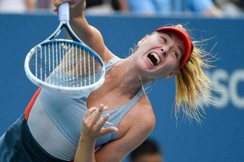 """Có một Sharapova cô đơn đối diện với """"bão tố"""" scandal doping"""