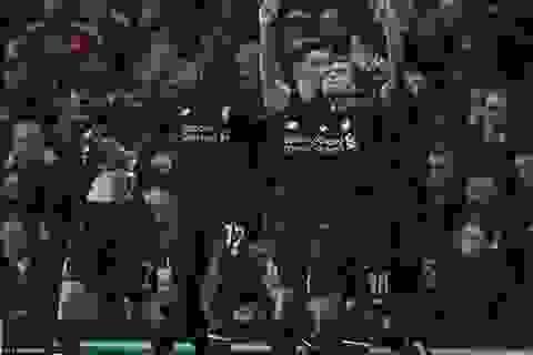 Vòng 1/8 Europa League: Người Anh cậy cả vào Liverpool