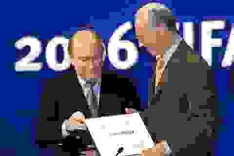 """""""Hoàng đế"""" Franz Beckenbauer bị điều tra hối lộ"""