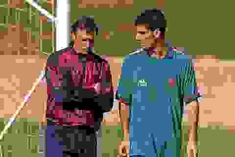 """Pep Guardiola: """"Tôi chẳng biết gì về bóng đá nếu không có Johan Cruyff"""""""