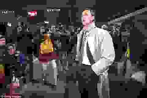 Vì Johan Cruyff, Barcelona sẽ hy sinh tên sân Nou Camp