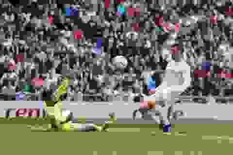 C.Ronaldo dẫn đầu tuyệt đối về thành tích cá nhân