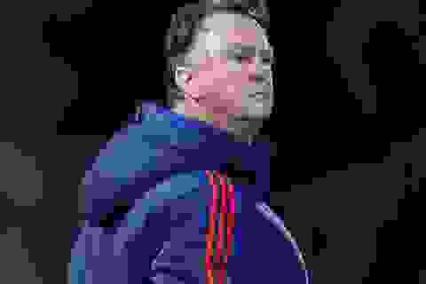Chi gần 300 triệu bảng, Van Gaal vẫn chưa thỏa mãn