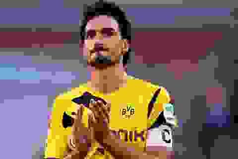 Dortmund xác nhận Mats Hummels gia nhập Bayern Munich