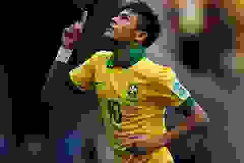 Brazil gạch tên nhiều ngôi sao khỏi Copa America 2016