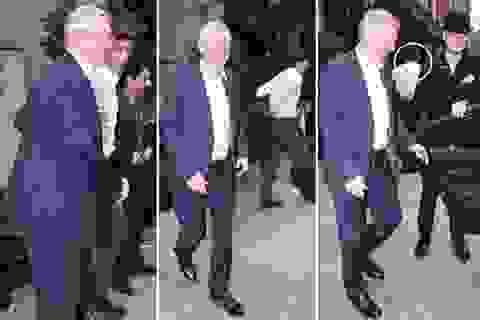 Gặp riêng Pochettino, Sir Alex Ferguson tự tay tìm HLV mới cho MU?