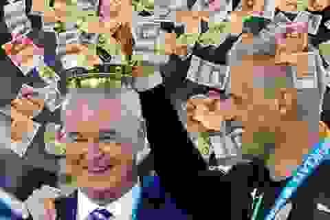 Leicester City sắp trọng thưởng HLV Ranieri cực kỳ hậu hĩnh