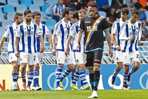 """Trận đấu ở La Liga bị nghi có """"mùi"""", ban tổ chức vào cuộc điều tra"""