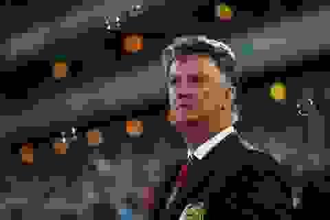 """Van Gaal: """"Vô địch Premier League là giấc mơ thiếu thực tế của MU"""""""