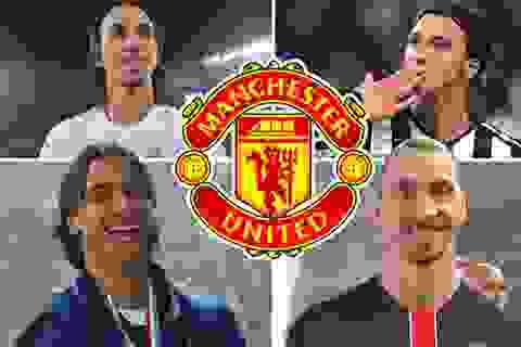 MU đề nghị một năm hợp đồng với Ibrahimovic