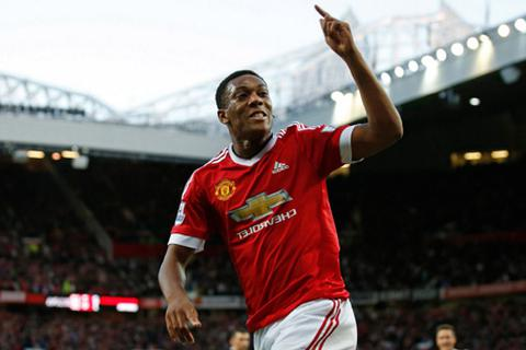 10 tân binh thành công nhất Premier League mùa giải 2015/16