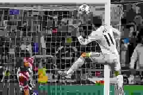 """Gareth Bale: """"Chẳng có cầu thủ Atletico nào xứng đáng đá chính ở Real"""""""