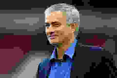 Mourinho từ chối hàng loạt đội bóng để về với MU