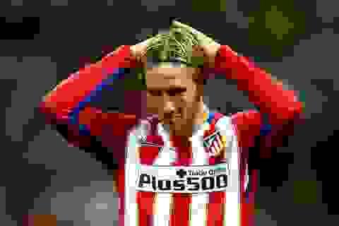 Nghẹn ngào trước những giọt nước mắt của Torres