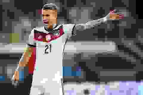 Đội hình siêu khủng lỗi hẹn với Euro 2016