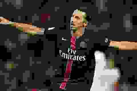 Ibrahimovic sẽ mất 4 triệu bảng nếu gia nhập MU sớm