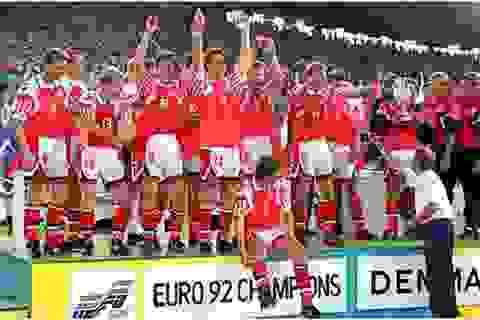 Lịch sử Euro 1992: Cơn địa chấn của những chú lính chì