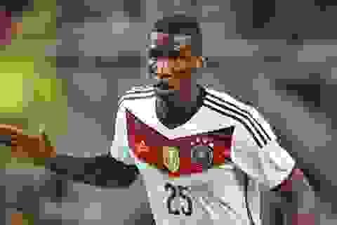 Ngôi sao đội tuyển Đức mất Euro 2016 vào phút chót