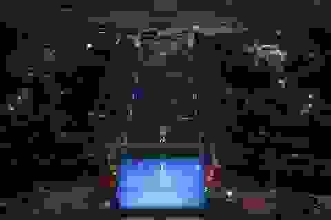 Không khí chuẩn bị của nước Pháp trước thềm Euro 2016