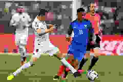 Đội tuyển Pháp đủ thực lực để vô địch Euro 2016?