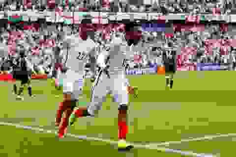 """Euro 2016 thiếu bàn thắng thừa… """"đau tim"""""""