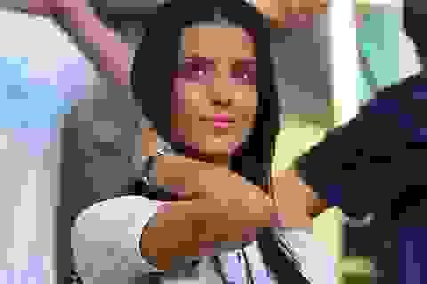 """Đội hình """"nàng tiên"""" nóng bỏng nhất ở Euro 2016"""