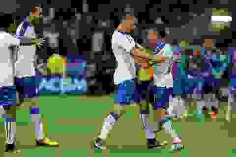 Vì sao Euro 2016 chứng kiến nhiều bàn thắng phút cuối?