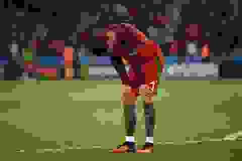 C.Ronaldo: Gánh nặng của đội tuyển Bồ Đào Nha?